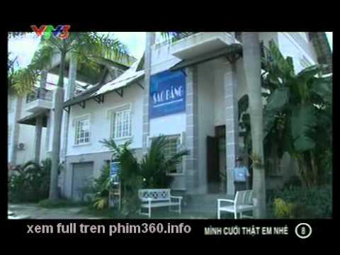 Phim Minh cuoi that em nhe tap 8 - Phim360.info