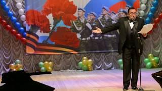 Смотреть Карен Ованнисян и Надежда Мельник . Дуэт онлайн