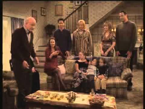 Everybody Loves Raymond Season 8 - Bloopers