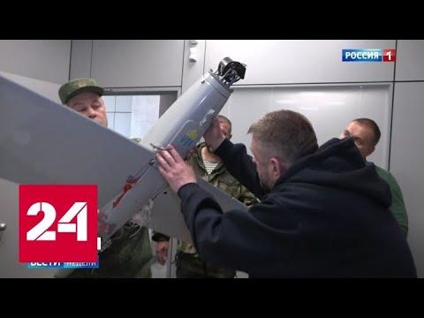 Разрушения и жертвы: Киев продолжает обстреливать Донбасс - Россия 24