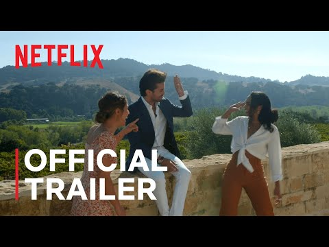 The World's Most Amazing Vacation Rentals Season 2   Official Trailer   Netflix