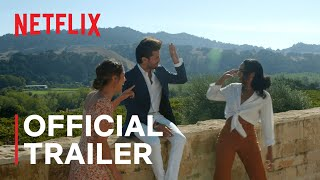 The World's Most Amazing Vacation Rentals Season 2 | Official Trailer | Netflix