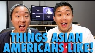 THINGS ASIAN TEENS LOVE