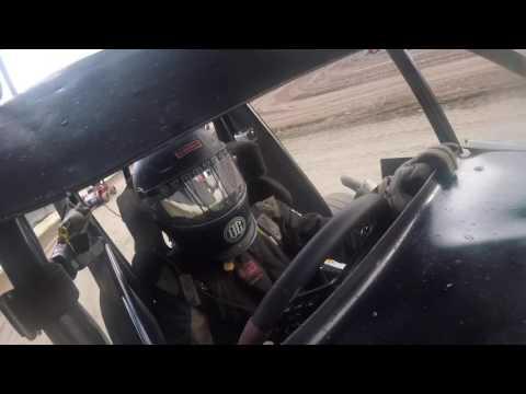Dylan Resch 23R Deming Speedway 6-9-17
