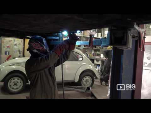 Jack's Garage Car Mechanic in London: Auto Body Repair and VW Service