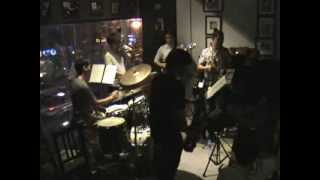 COFFEE BREAK:A Tribute To HORACE SILVER live at SWEETS - Peace