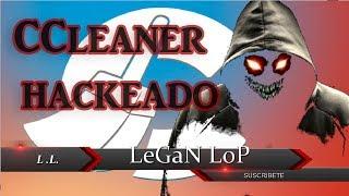Video ¡PELIGRO CCleaner ha sido hackeado! download MP3, 3GP, MP4, WEBM, AVI, FLV April 2018