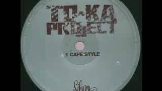Toka Project - Café Style