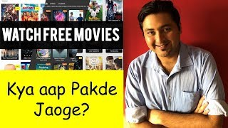 Free Online Movies Legal or Illegal? Fmovies | 123movies | Gomovies | Proxynotes