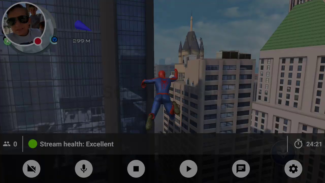 my the amazing spider-man 2 stream - youtube