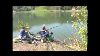 62nd Coarse Angling World Championship in Radece