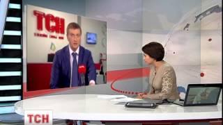 Міністр юстиції дав онлайн-конфреренцію на сайті TSN.ua