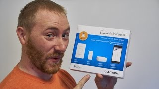 Lutron Caseta Wireless Dimmer Kit Review