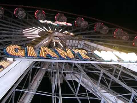 Goose Fair  Music by Mijim Video by  Jim Brouwer, 2003