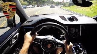 YouDrive 2015 Porsche Macan S 340HP - SUV KILLER? Test Drive POV