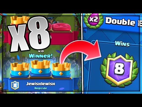 """WTF!? 8 """"THREE CROWNS"""" in a ROW! 