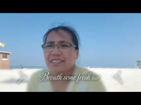 #Beach at Umm Suqeim  Jumaira Dubai UAE