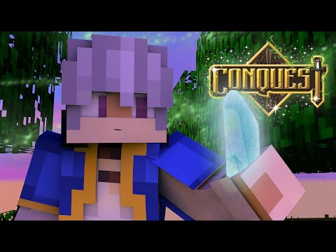 The Mage | Conquest - EP 1 | Minecraft Magic Roleplay from YouTube · Duration:  11 minutes 23 seconds
