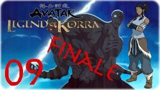 The Legend of Korra #09 Der Endkampf - Let