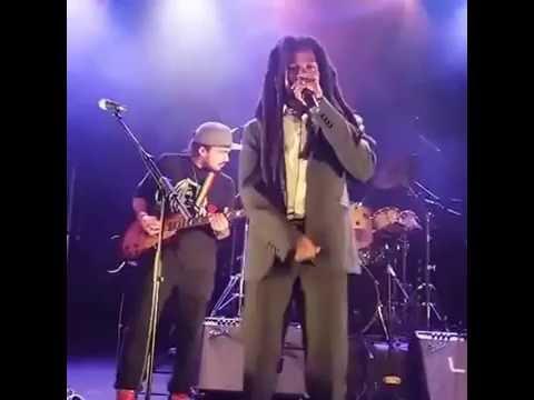 Live Takana Zion (France 2016)