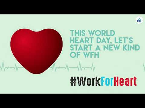 Adopt a healthier lifestyle on this World Heart Day