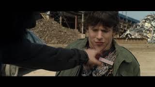 Надели Жилетку с Бомбой ... отрывок из фильма (Успеть За 30 Минут/30 Minutes or Less)2011