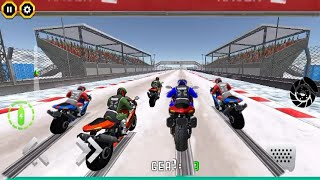 Fast Motor Bike Racing 3D Game #Super Motorcycle Racer Game #Bike Games 3D For Android #Racing Games
