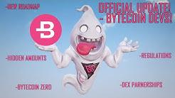 Official Update from Bytecoin [BCN] Developers ||| BytecoinGuru