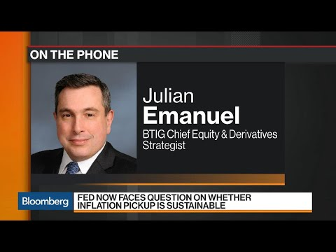 CPI Makes Fed Communication 'Extremely Challenging,' Says BTIG's Emanuel