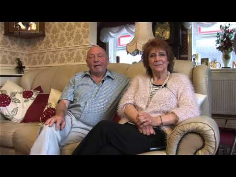 Philip & Pauline's 40th Anniversary Film - teaser 1