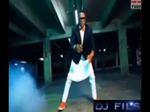 Ouaga Fever [Burkina Video Mix] by DJ Fils
