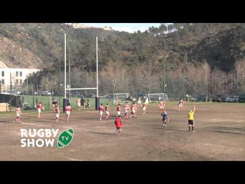 SERIE C: Cfffs Cogoleto Rugby - Cus Savona 19-13 - I Protagonisti