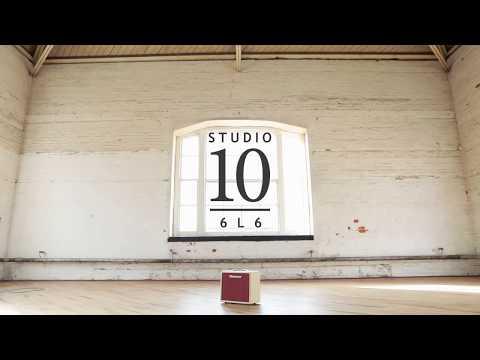 Studio 10 6L6 demo | Blackstar
