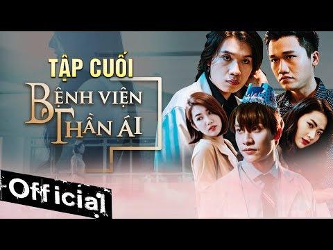 Phim Hay 2019 Bệnh Viện Thần Ái (Tập Cuối) | Thúy Ngân, Xuân Nghị, Quang Trung, Kim Nhã, Nam Anh