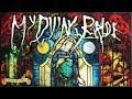 Capture de la vidéo My Dying Bride - Feel The Misery 2015 (Full Album)