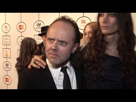 Lars Ulrich says new Metallica album out by 2015 Mp3