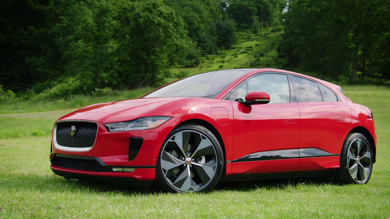 Ray Catena Jaguar >> Jaguar I Pace At Ray Catena Jaguar