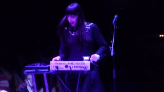 Lady Starlight DJ #1@Boardwalk Hall Atlantic City 6/28/14 Artpop Tour