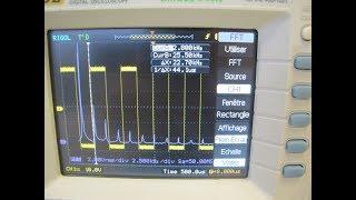 MP-PSI-PC Analyse de Fourier (1) : théorie et pratique des séries de Fourier