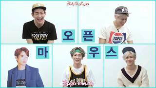 [Eng] 150522 SHINee Onew Key (OnKey @ ASK IN A BOX - View)