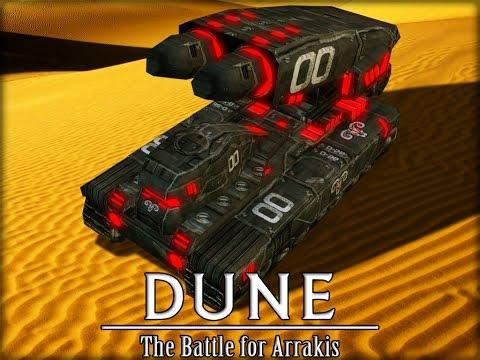 игры обзор дюна