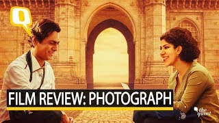 Film Review: Photograph | The Quint