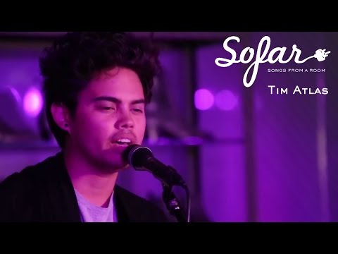 Tim Atlas - Compromised | Sofar New York