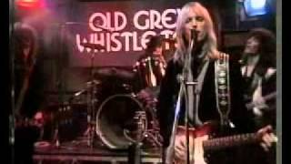 Tom Petty 'Fooled Again' On The Old Grey Whistle Test.mp4