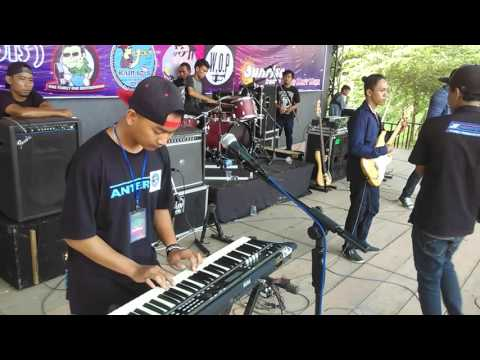 Rain Boys - Cover Bilang i Love You SOULJAH