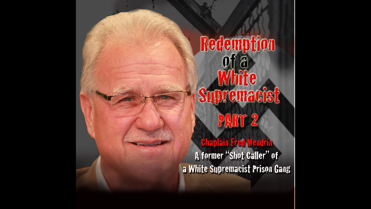 Redemption Of A White Supremacist Part Ii Thugexposed Org