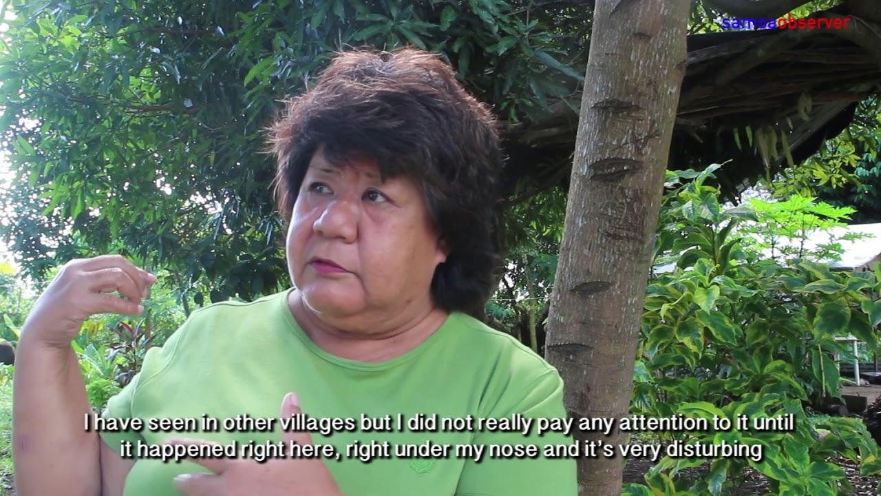 Samoa a Christian state? Whatever! - Dauer: 102 Sekunden