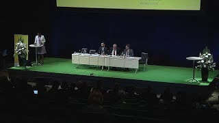 Stockholm Tax Conference: Meeting challenges of Addis Tax Initiative thumbnail