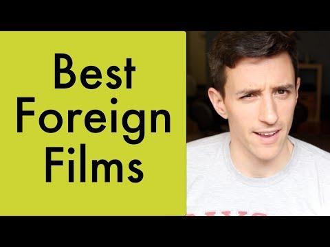 3 Best Foreign Films on NetFlix