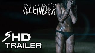 SLENDER (2018) - Movie Teaser Trailer #1 – Slenderman Sony Horror (Fan Made)
